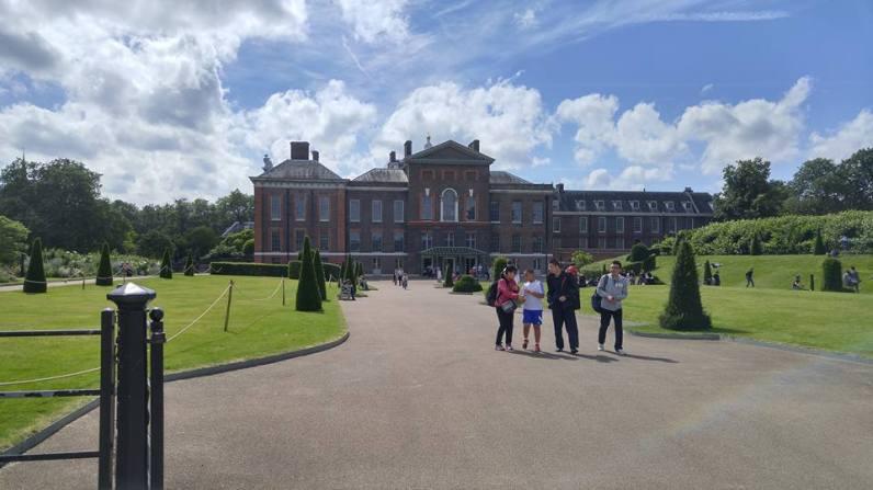 ken palace
