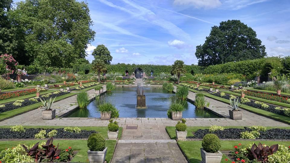 kens garden