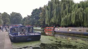 longboats