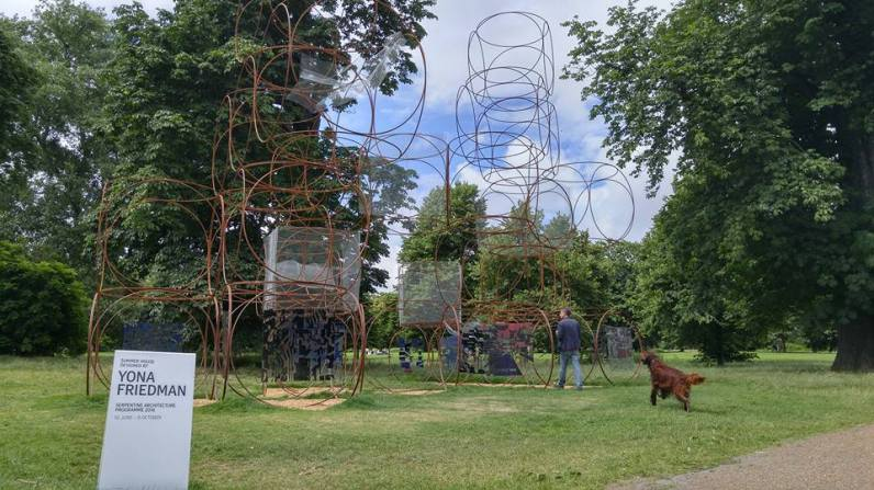 park art