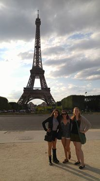 pals in paris