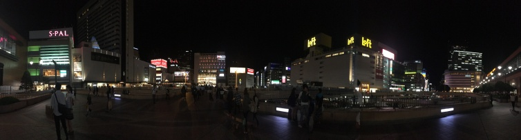 Sendai at Night.JPG