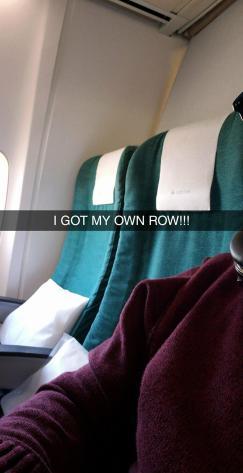 Own Row
