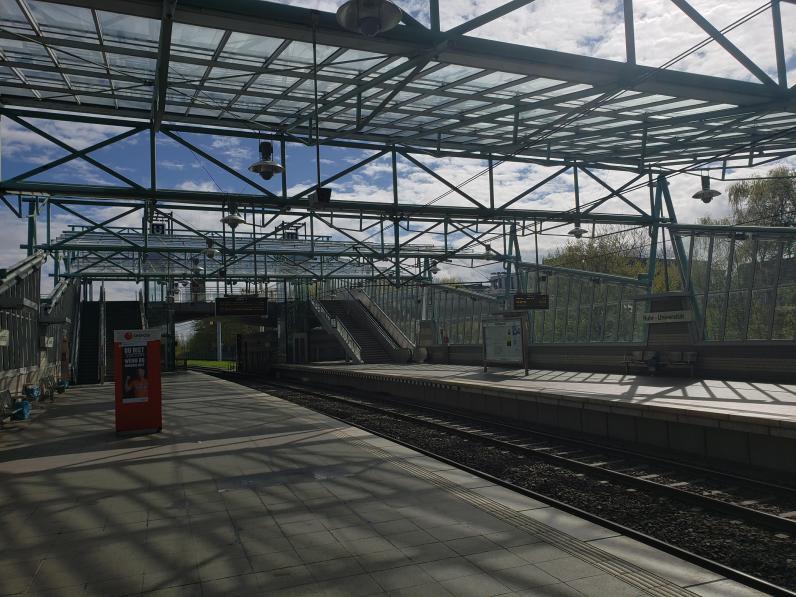 Ruhr-Universitat Station